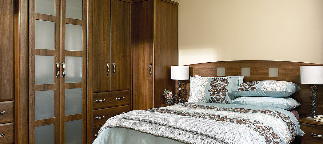 Fitted Bedroom Furniture Derby